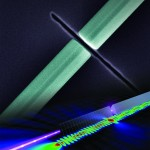 Cleaved-Coupled Nanowire Laser