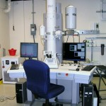 Hitachi H-7650 (120 kV) transmission electron microscope with EDAX EDS (D71)