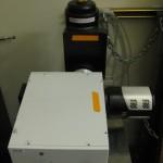 IR spectrophotometer (BG7)