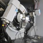 Bruker D8 X-ray diffractometer