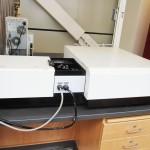 Shimadzu UV-Vis-NIR spectrophotometer